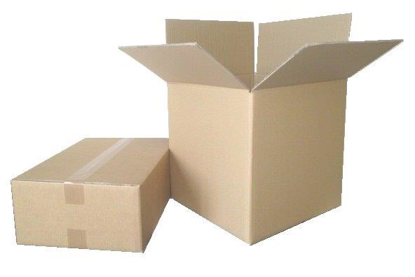 Modulkarton - Kartonagen für Versand, Verpackung oder Umzug