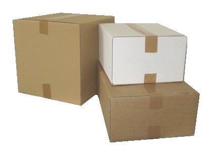 Versandkarton - Kartonagen für Versand, Verpackung oder Umzug