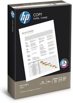 HP-COPY Kopierpapier ist der ideale Begleiter für Ihren täglichen Büroalltag