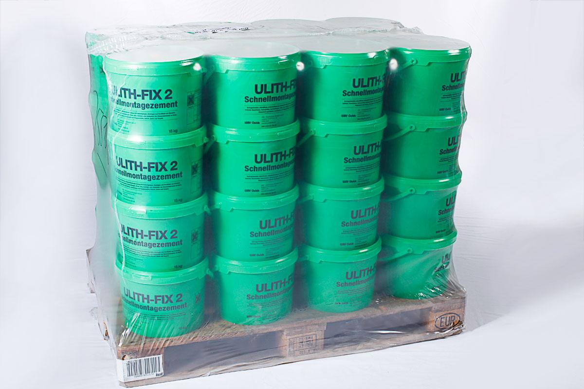Schrumpfhauben für optimalen Schutz bei Transport und Lagerung - WBV worldwide