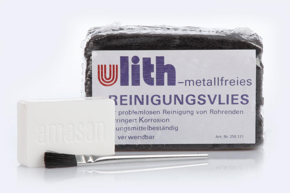Ulith-Reinigungsvlies - WBV worldwide