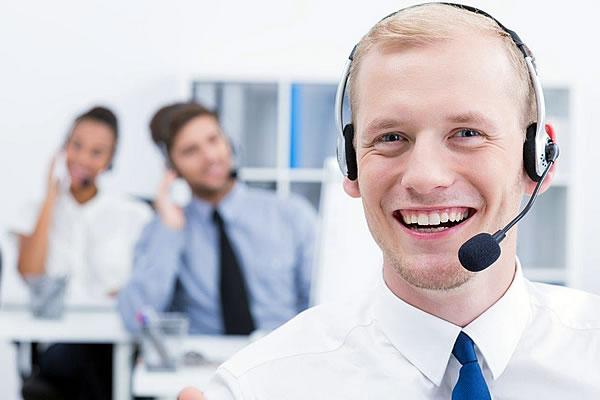Telefonverkauf Telesales - Die WBV sucht Sie als Mitarbeiter