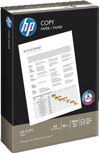 Allround Kopierpapier HP