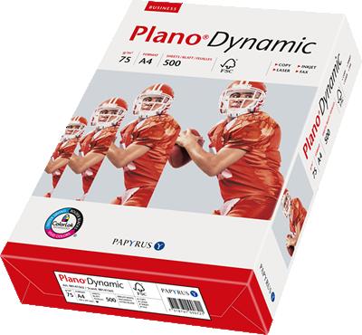 Allround-Kopierpapier Plano-Dynamic