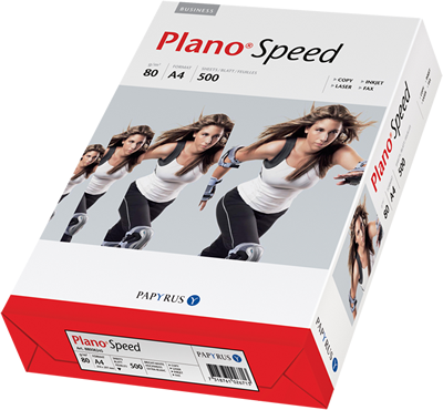 Multifunktions-Kopierpapier Plano Speed