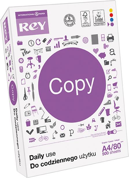Multifunktions-Kopierpapier FSC® Rey