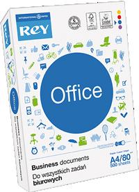 Allround-Kopierpapier Rey Office