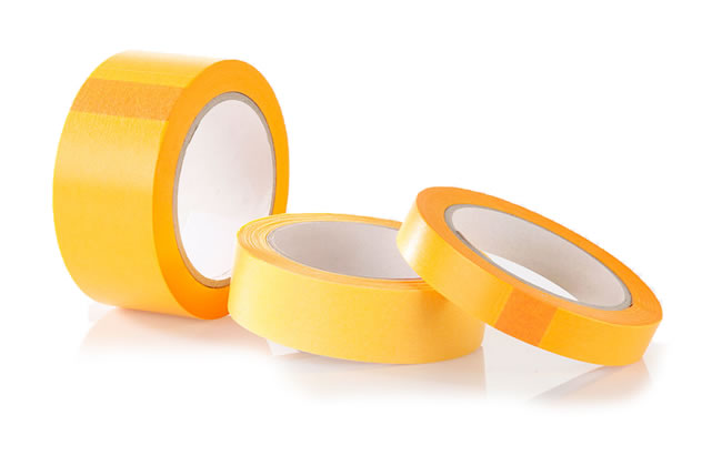 Goldband (washi tapes)