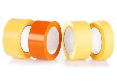 Weich-PVC Abdeckband