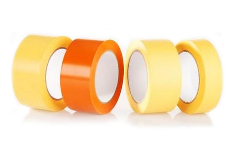 Soft PVC cover tape