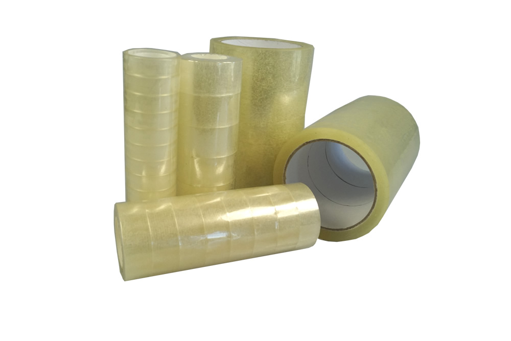 polypropylene office adhesive films